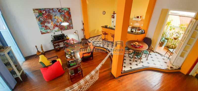 20210302_154552 1 - Casa centro do Rio de Janeiro - LACA30076 - 12
