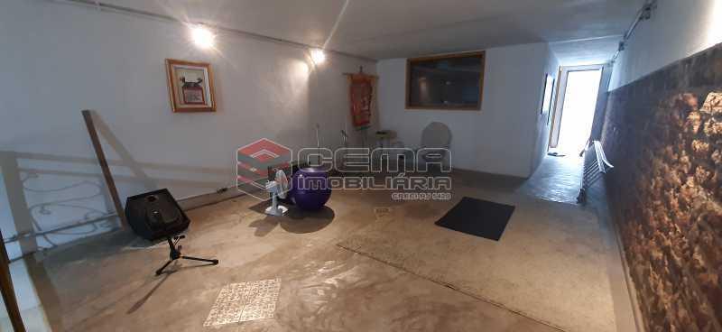 20210225_163713 - Casa no Centro do Rio de Janeiro - LACA20042 - 12