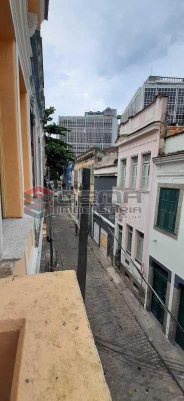 20210225_164111 - Casa no Centro do Rio de Janeiro - LACA20042 - 1