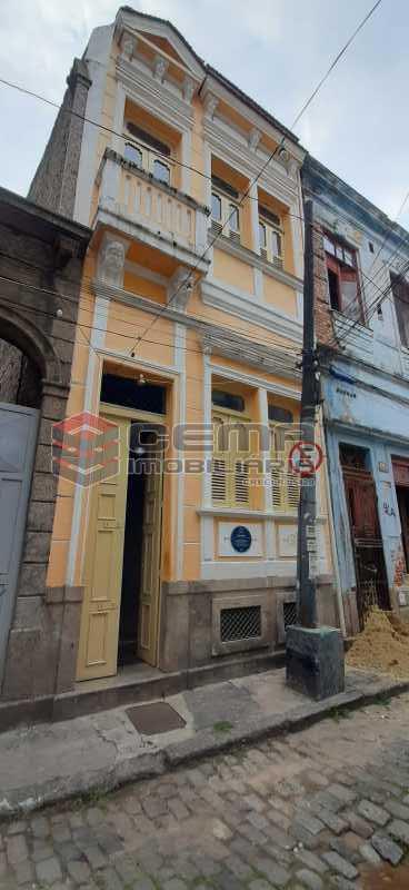 20210225_164609 - Casa no Centro do Rio de Janeiro - LACA20042 - 18