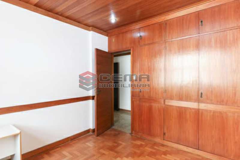 quarto 3 - Apartamento 3 quartos à venda Flamengo, Zona Sul RJ - R$ 1.780.000 - LAAP34357 - 14