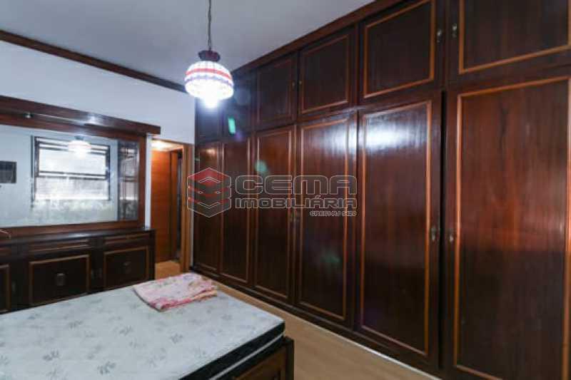 quarto 2 ang 1 - Apartamento 3 quartos à venda Flamengo, Zona Sul RJ - R$ 1.780.000 - LAAP34357 - 12