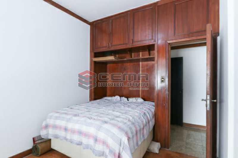 quarto 1 - Apartamento 3 quartos à venda Flamengo, Zona Sul RJ - R$ 1.780.000 - LAAP34357 - 10