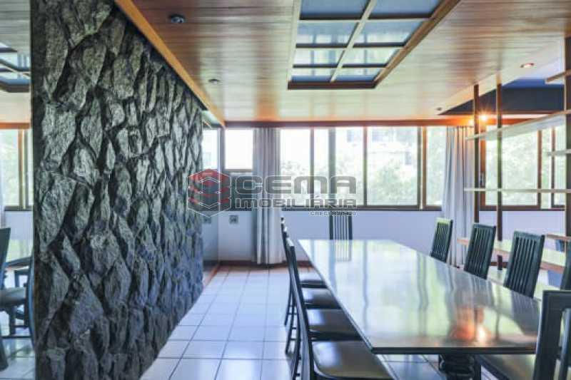 sala ang 1 - Apartamento 3 quartos à venda Flamengo, Zona Sul RJ - R$ 1.780.000 - LAAP34357 - 4