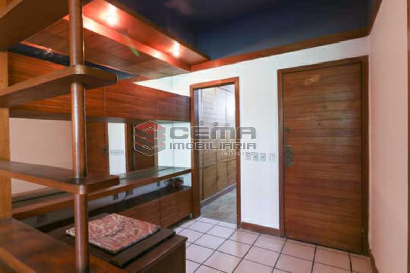 sala ang 2 - Apartamento 3 quartos à venda Flamengo, Zona Sul RJ - R$ 1.780.000 - LAAP34357 - 6