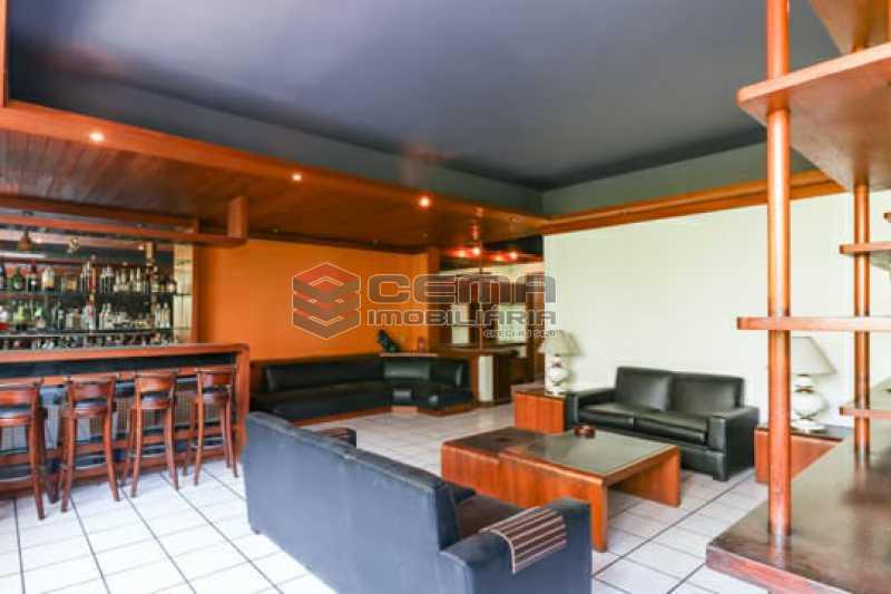 sala ang 3 - Apartamento 3 quartos à venda Flamengo, Zona Sul RJ - R$ 1.780.000 - LAAP34357 - 7