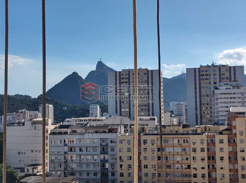 vista - Excelente Conjugado na Rua do Catete - Flamengo - LAKI01389 - 1