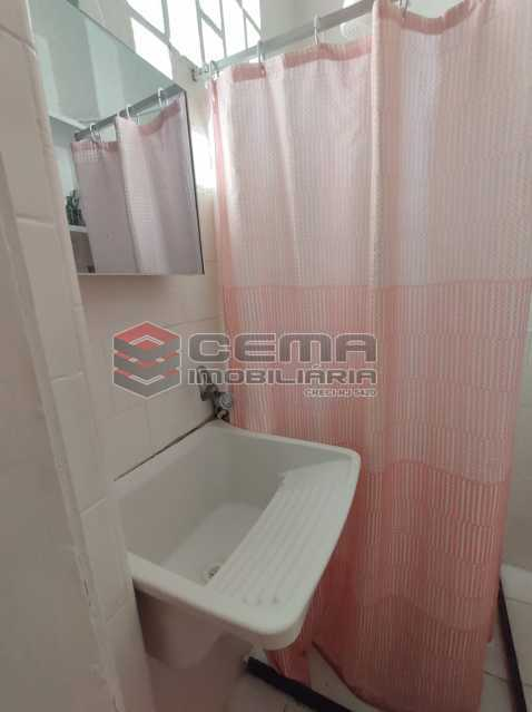 banheiro - Excelente Conjugado na Rua do Catete - Flamengo - LAKI01389 - 10