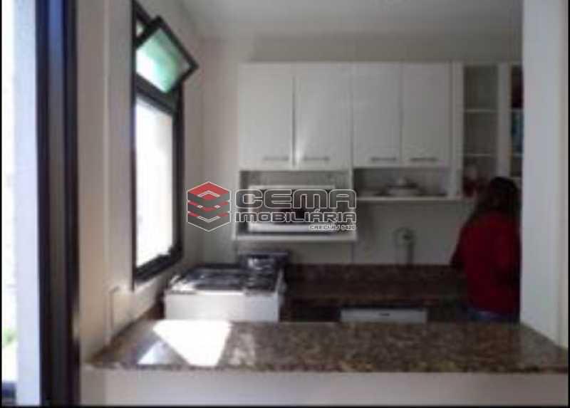 13914_G1523645938 1 - Cobertura 1 quarto à venda Botafogo, Zona Sul RJ - R$ 1.200.000 - LACO10043 - 17