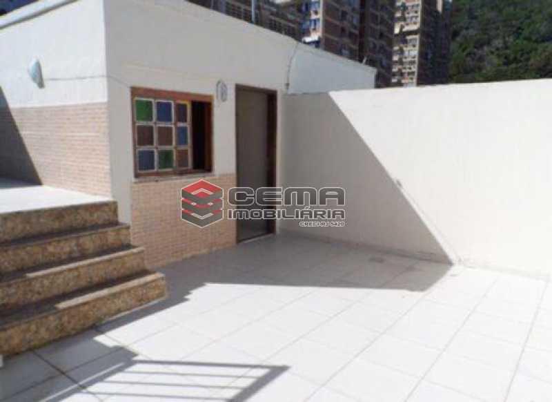 13914_G1523645942 1 - Cobertura 1 quarto à venda Botafogo, Zona Sul RJ - R$ 1.200.000 - LACO10043 - 8