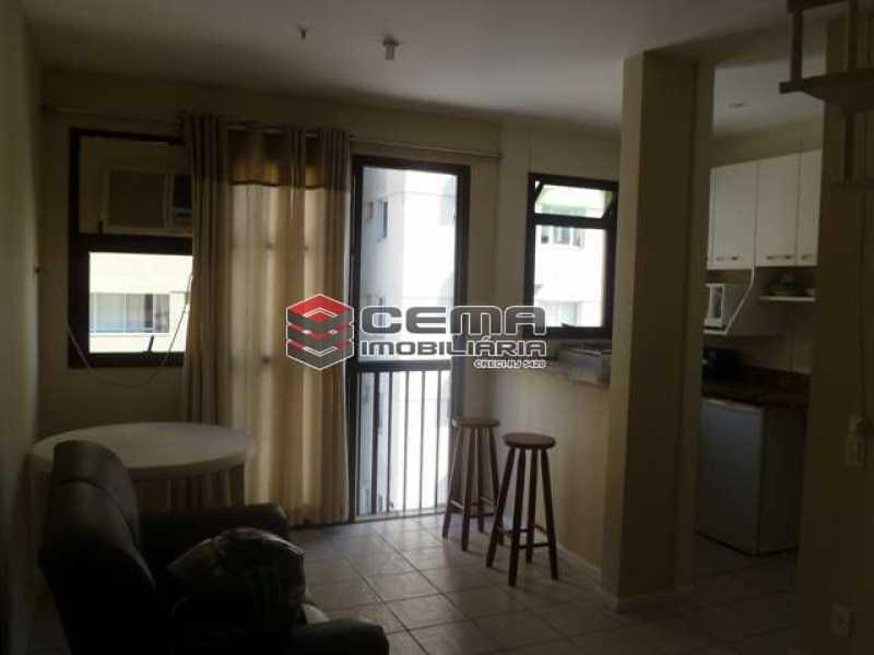 13914_G1523645950 1 - Cobertura 1 quarto à venda Botafogo, Zona Sul RJ - R$ 1.200.000 - LACO10043 - 12