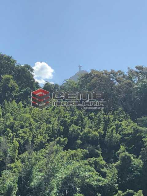 13914_G1523645960 1 - Cobertura 1 quarto à venda Botafogo, Zona Sul RJ - R$ 1.200.000 - LACO10043 - 11