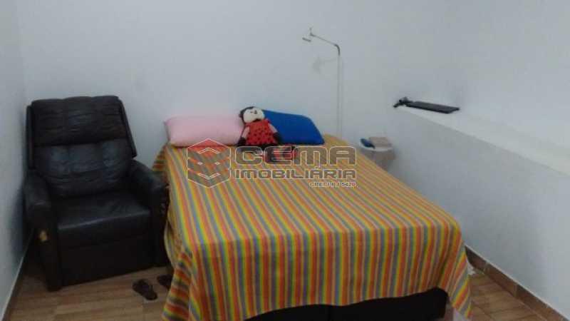 1 quarto - Casa de Vila 2 quartos à venda Cidade Nova, Zona Centro RJ - R$ 550.000 - LACV20056 - 7