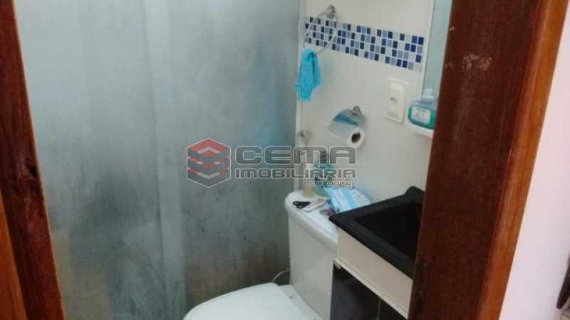 suite - Casa de Vila 2 quartos à venda Cidade Nova, Zona Centro RJ - R$ 550.000 - LACV20056 - 16