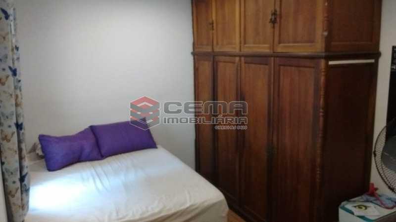 quarto - Casa de Vila 2 quartos à venda Cidade Nova, Zona Centro RJ - R$ 550.000 - LACV20056 - 9