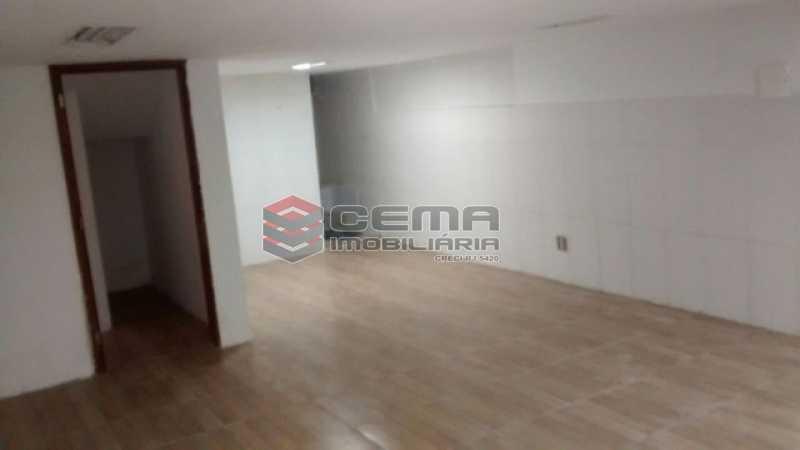sala - Casa de Vila 2 quartos à venda Cidade Nova, Zona Centro RJ - R$ 550.000 - LACV20056 - 3