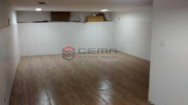 sala - Casa de Vila 2 quartos à venda Cidade Nova, Zona Centro RJ - R$ 550.000 - LACV20056 - 4