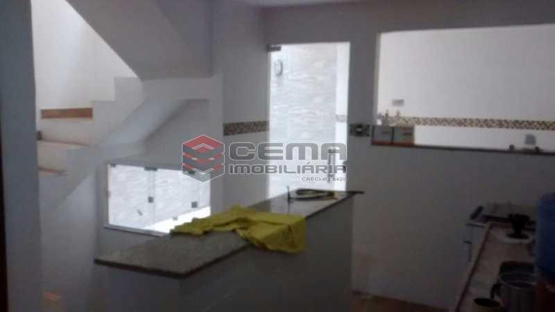 area - Casa de Vila 2 quartos à venda Cidade Nova, Zona Centro RJ - R$ 550.000 - LACV20056 - 15