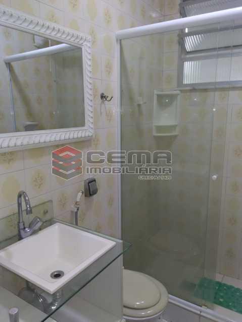 21d206ed-2470-4e28-b617-e20ae4 - Apartamento 1 quarto à venda Botafogo, Zona Sul RJ - R$ 495.000 - LAAP12865 - 7