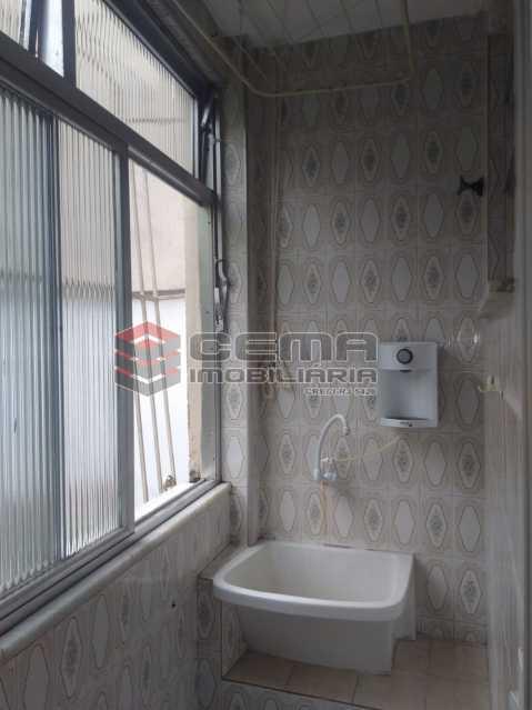 083ede3b-543f-4b72-ada4-c6029b - Apartamento 1 quarto à venda Botafogo, Zona Sul RJ - R$ 495.000 - LAAP12865 - 16