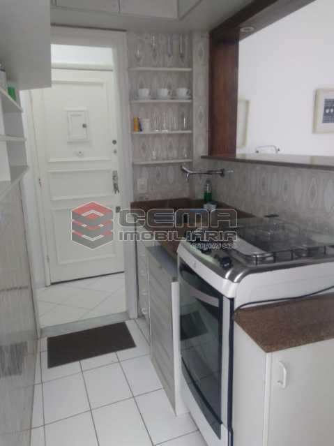 84a4c7a9-9acd-4662-bc1e-6a3305 - Apartamento 1 quarto à venda Botafogo, Zona Sul RJ - R$ 495.000 - LAAP12865 - 12