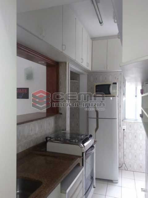 546f574d-d7b7-444a-8599-11804e - Apartamento 1 quarto à venda Botafogo, Zona Sul RJ - R$ 495.000 - LAAP12865 - 13