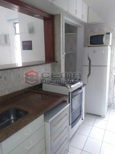 845ce240-5695-4d1e-8ebf-748bea - Apartamento 1 quarto à venda Botafogo, Zona Sul RJ - R$ 495.000 - LAAP12865 - 14