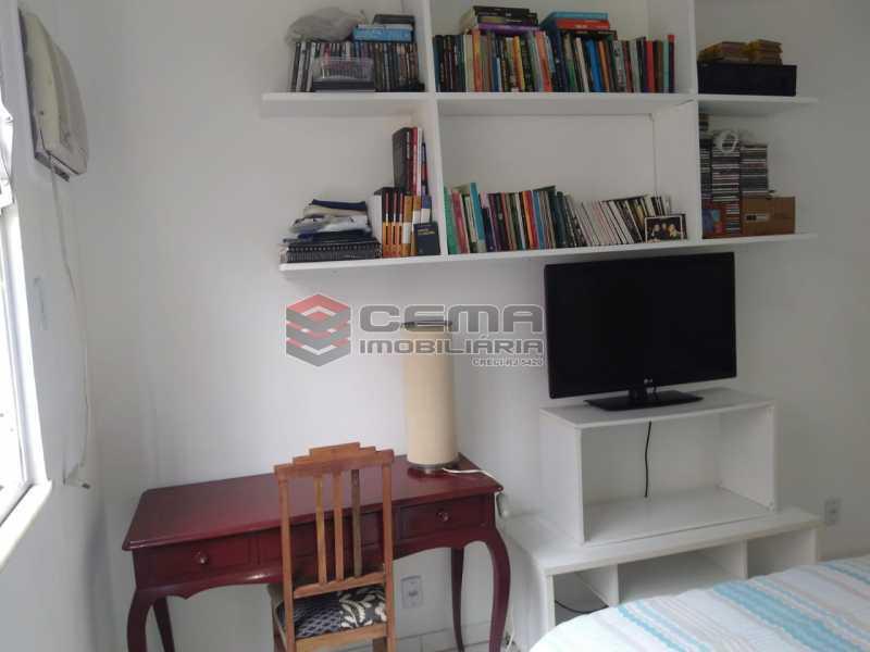 4899b2c2-ecfa-4045-9bd1-382606 - Apartamento 1 quarto à venda Botafogo, Zona Sul RJ - R$ 495.000 - LAAP12865 - 9