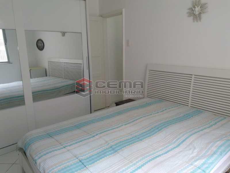 08059f1e-f731-4f57-9f98-7d2c46 - Apartamento 1 quarto à venda Botafogo, Zona Sul RJ - R$ 495.000 - LAAP12865 - 10