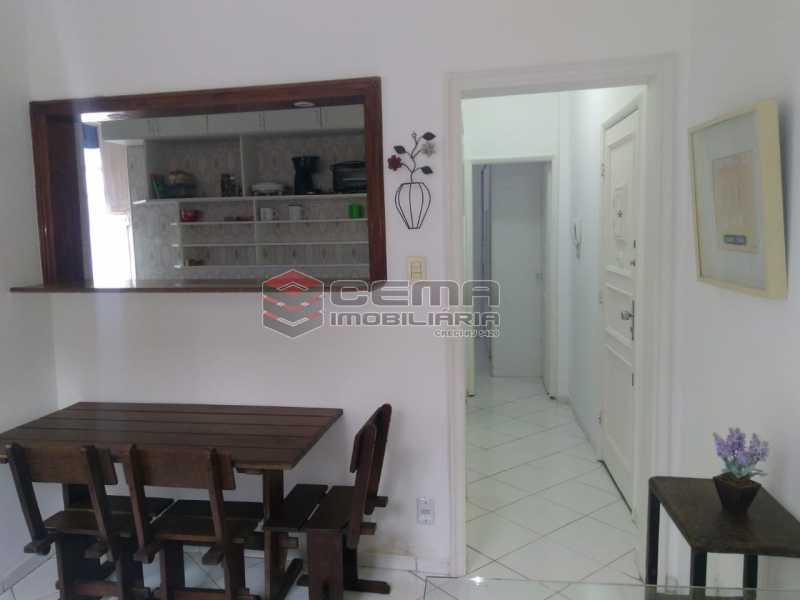 c1ef23c0-1aef-4583-8acd-029b36 - Apartamento 1 quarto à venda Botafogo, Zona Sul RJ - R$ 495.000 - LAAP12865 - 3