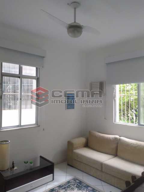 d4b78ec4-8cb7-4a2f-aaa0-736336 - Apartamento 1 quarto à venda Botafogo, Zona Sul RJ - R$ 495.000 - LAAP12865 - 5