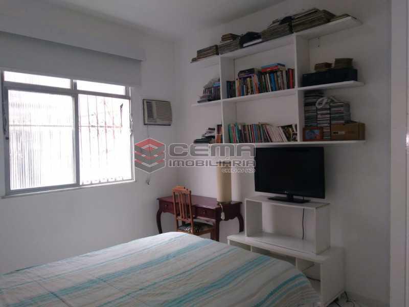 da0ce8b7-6ad0-47e3-85e9-396f9e - Apartamento 1 quarto à venda Botafogo, Zona Sul RJ - R$ 495.000 - LAAP12865 - 11