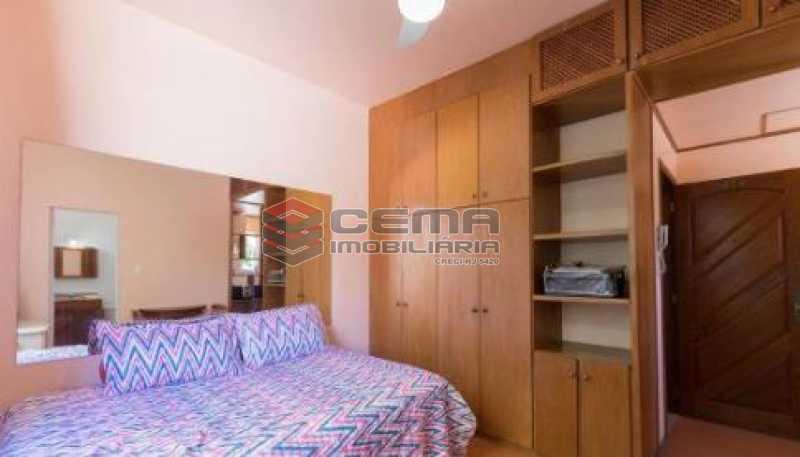 sala - Apartamento à venda Glória, Zona Sul RJ - R$ 289.000 - LAAP02047 - 7