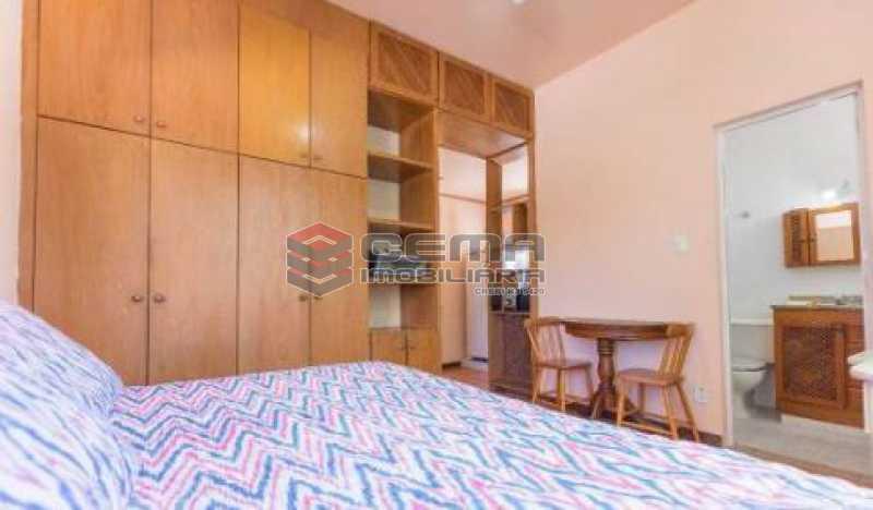 sala - Apartamento à venda Glória, Zona Sul RJ - R$ 289.000 - LAAP02047 - 9