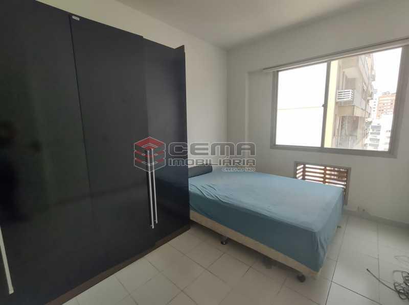 suite - BOTAFOGO. Quarto e Sala com Vaga de Garagem e INFRA-ESTRUTURA - LAFL10077 - 8