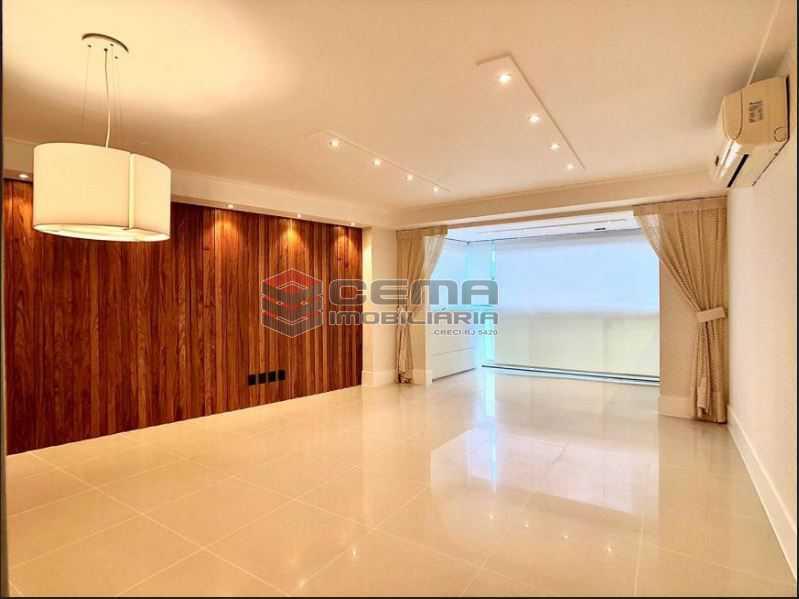 4 - Cobertura 3 quartos à venda Lagoa, Zona Sul RJ - R$ 2.650.000 - LACO30303 - 3