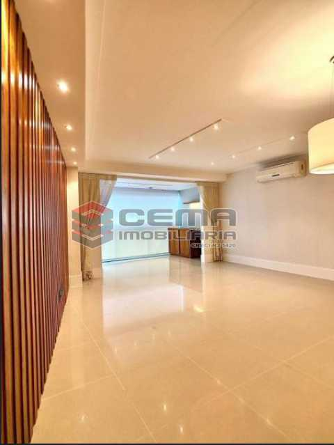 7 - Cobertura 3 quartos à venda Lagoa, Zona Sul RJ - R$ 2.650.000 - LACO30303 - 5