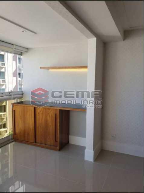 24 - Cobertura 3 quartos à venda Lagoa, Zona Sul RJ - R$ 2.650.000 - LACO30303 - 6