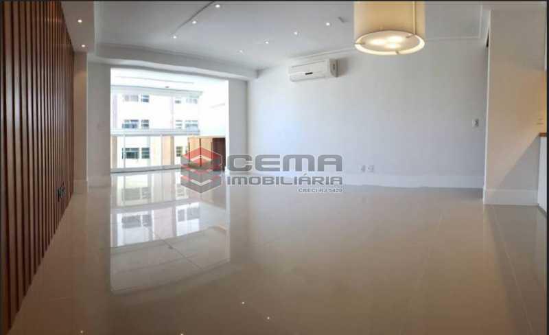 30 - Cobertura 3 quartos à venda Lagoa, Zona Sul RJ - R$ 2.650.000 - LACO30303 - 8