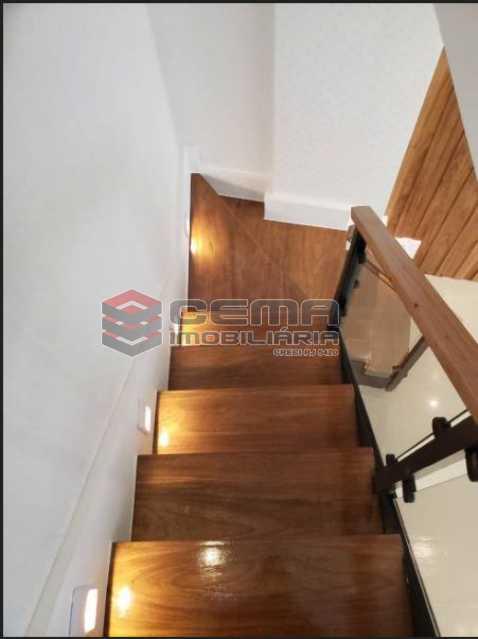 31 - Cobertura 3 quartos à venda Lagoa, Zona Sul RJ - R$ 2.650.000 - LACO30303 - 10