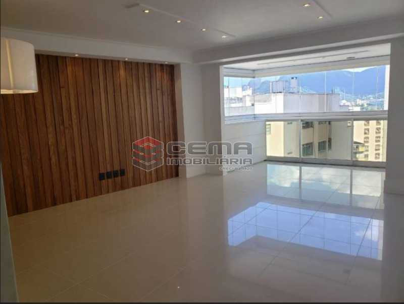 33 - Cobertura 3 quartos à venda Lagoa, Zona Sul RJ - R$ 2.650.000 - LACO30303 - 7