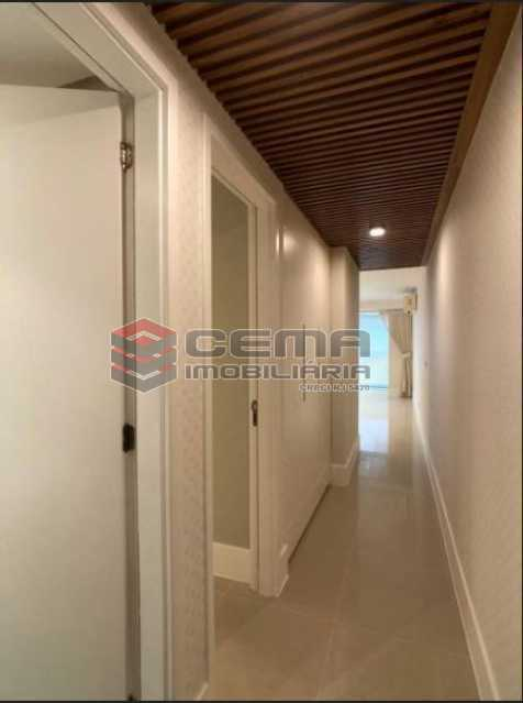 8 - Cobertura 3 quartos à venda Lagoa, Zona Sul RJ - R$ 2.650.000 - LACO30303 - 11