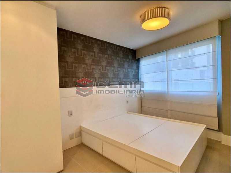 9 - Cobertura 3 quartos à venda Lagoa, Zona Sul RJ - R$ 2.650.000 - LACO30303 - 12