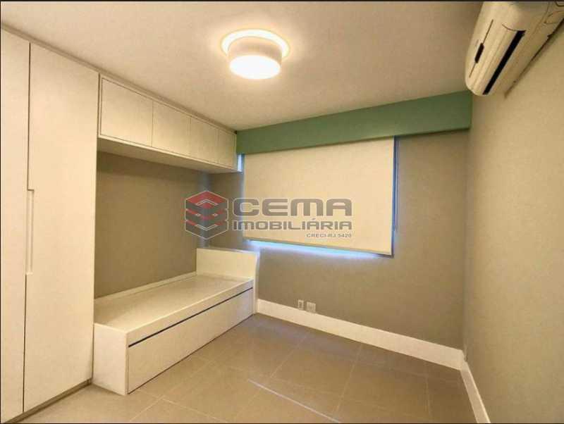 11 - Cobertura 3 quartos à venda Lagoa, Zona Sul RJ - R$ 2.650.000 - LACO30303 - 14