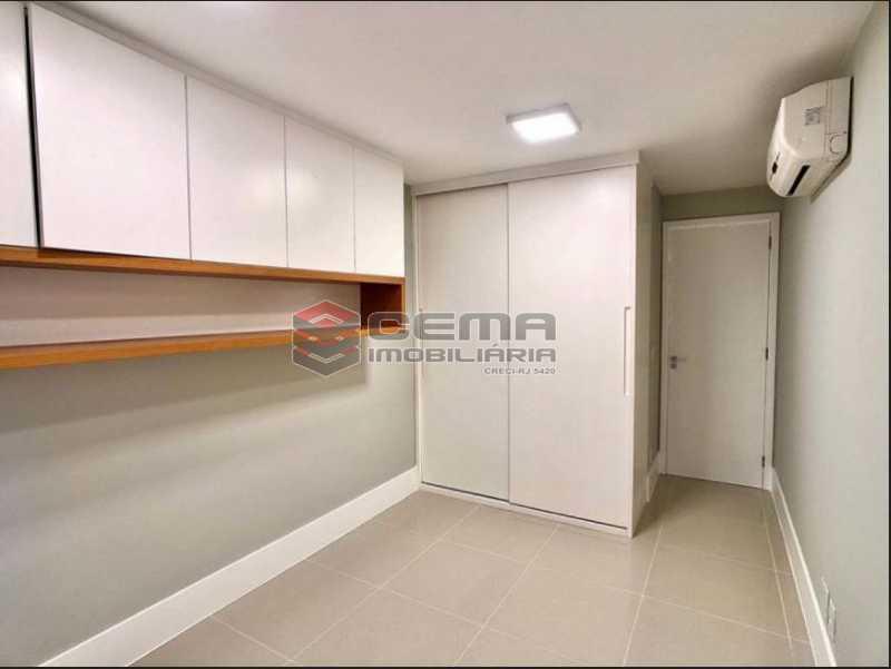 12 - Cobertura 3 quartos à venda Lagoa, Zona Sul RJ - R$ 2.650.000 - LACO30303 - 19