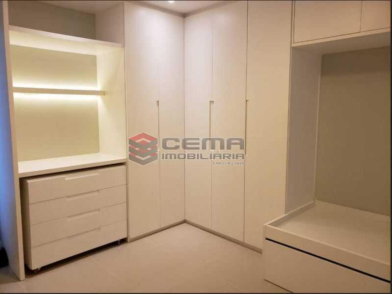 21 - Cobertura 3 quartos à venda Lagoa, Zona Sul RJ - R$ 2.650.000 - LACO30303 - 15