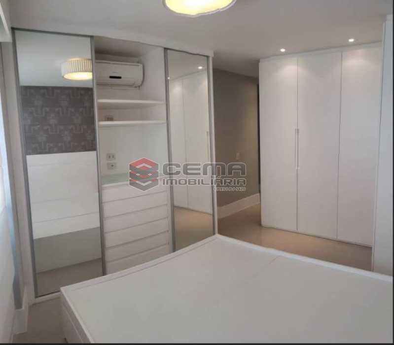 32 - Cobertura 3 quartos à venda Lagoa, Zona Sul RJ - R$ 2.650.000 - LACO30303 - 18