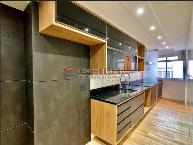 15 - Cobertura 3 quartos à venda Lagoa, Zona Sul RJ - R$ 2.650.000 - LACO30303 - 26