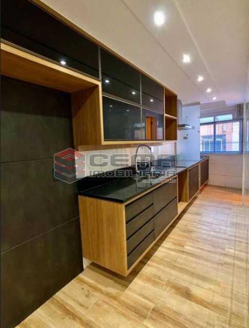 17 - Cobertura 3 quartos à venda Lagoa, Zona Sul RJ - R$ 2.650.000 - LACO30303 - 28