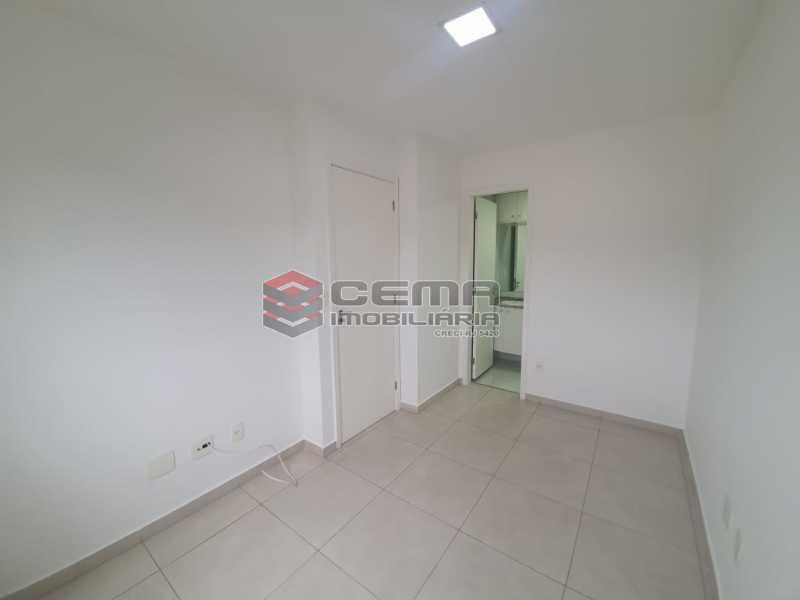 suite - Excepcional Apartamento 2 quartos com suite, vaga e total infraestrutura próximo ao Engenhão - LAAP25155 - 14